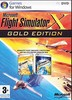 Програмне забезпечення Microsoft Flight Sim X-Gold Win32 Russia DVD Case DVD